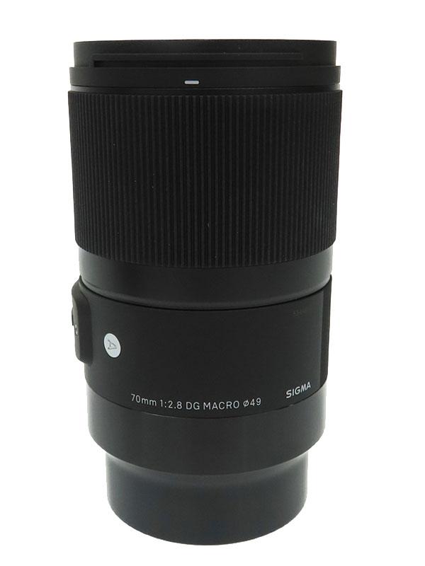 カメラ・ビデオカメラ・光学機器, カメラ用交換レンズ SIGMA70mm F2.8 DG MACRO Art E 1