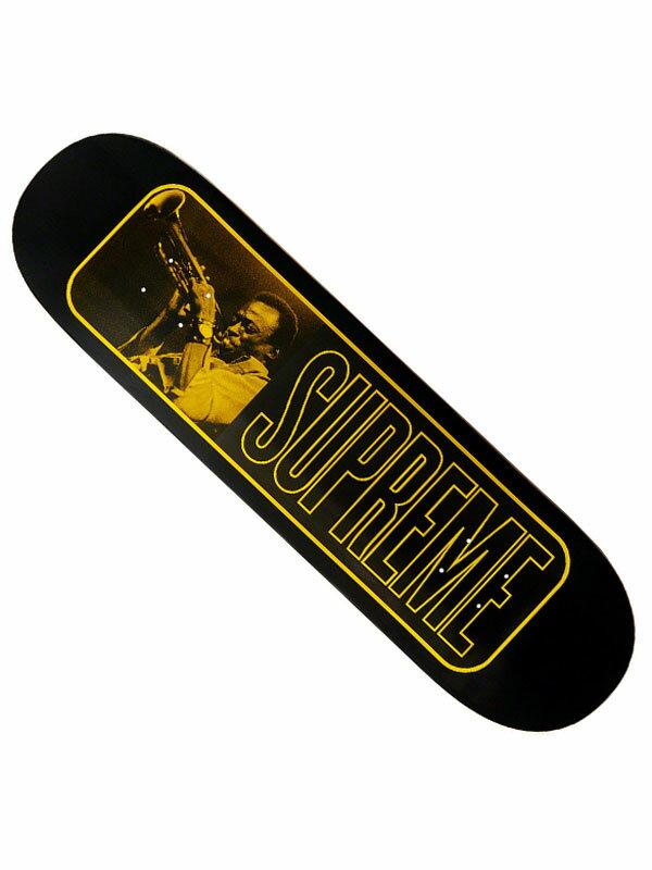 パーツ, デッキ SupremeMiles Davis Skateboard Deck 1