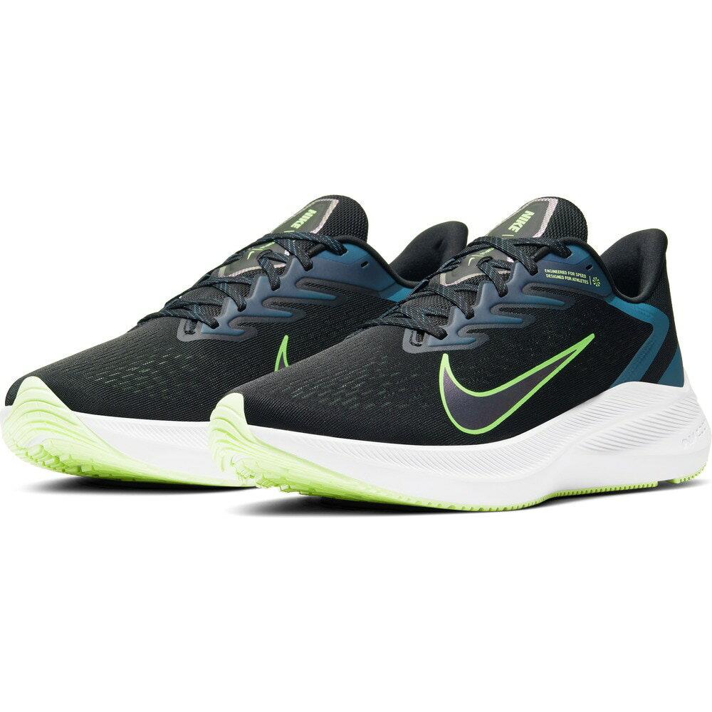 登山・トレッキング, 靴・ブーツ ()Nike Zoom Winfl o 7 CJ0291-004