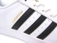 アディダスシューズの絶対的な存在★送料無料adidas/アディダススーパースターWC77153