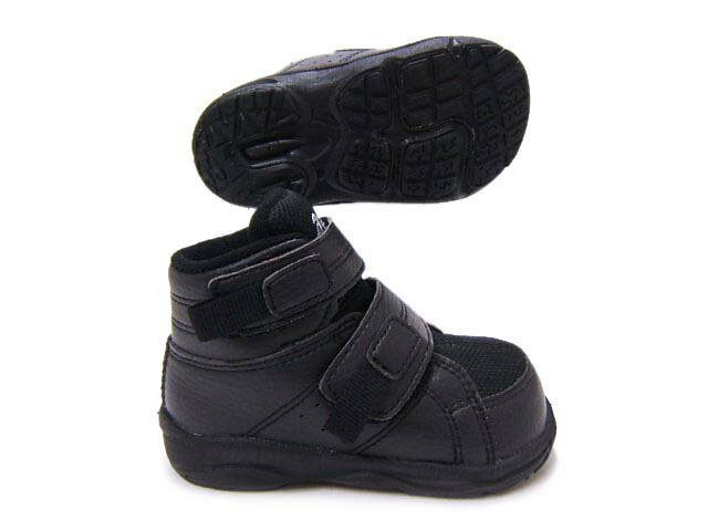 赤ちゃんの大切な足首をしっかりサポートするハイカット♪アシックス/スクスク GDウォーカーベビー HI TUB110