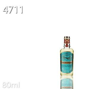 【期間限定】4711 ポーチュガル オーデコロン 80ml 【柳屋】【 evidence 】【KIK】