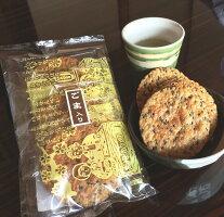 ごませんべい【かわのや】【胡麻】【煎餅】【10P11Apr15】