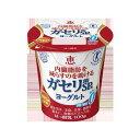 送料無料/ヨーグルト/恵 megumi ガセリ菌SP株ヨーグルト 100g 12個セット