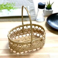 食卓調味料ラック竹食卓卓上調味料入れ小物入れ国産日本製手仕事手作り工芸品新築祝い結婚祝い敬老の日