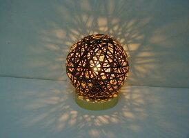 竹の癒しの間接照明「こもれび」【送料無料】こだわり職人の逸品