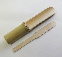 つみれ用セット(竹ヘラ付き)