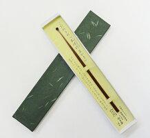 ランキング2位!耳ざわり最高の逸品百年以上の古竹を使用竹職人こだわりの「本煤竹耳かき」1本