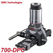 BBK超軽量フレアツール700-DPCブランジャー内蔵・3WAYタイプ(クランプハンドル/電動ドライバー/クランプハンドル)700-DPA進化版