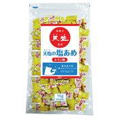 送料無料|天塩の塩あめレモン味1kgパック(約240粒)熱中飴業務用サイズ
