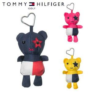【2017年モデル】【あす楽対応】トミーヒルフィガーゴルフマスコットボールポーチ【THMG7FBC】TOMMYHILFIGERGOLF【smtb-f】