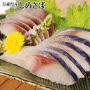 【しめ鯖】 【送料無料】 【タケワ】 青森県産  しめさば 12枚セット −旬の八戸前沖銀鯖使用しめ鯖(しめさば) 特選の醸造酢で鮮度良く〆ました。−
