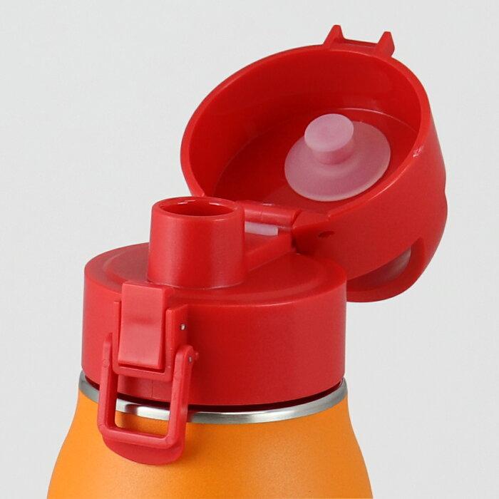TAKEYAミーボトルループキャップ0.8L【タケヤ水筒ステンレスボトル真空断熱直飲み保冷専用ロック式ワンプッシュフタ便利なハンドルフタ仕様】