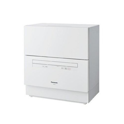 食器洗い乾燥機, 据置型食器洗い乾燥機 JP NP-TA3-W Panasonic NPTA3