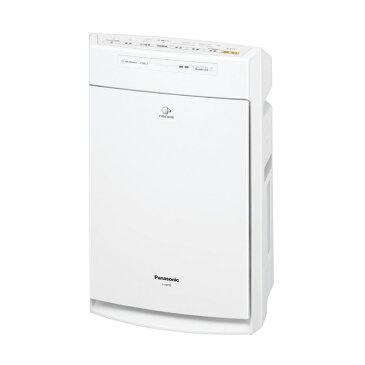 【送料無料!】 パナソニック F-VXP55-W ホワイト 加湿空気清浄機 【Panasonic FVXP55】 空気清浄機 加湿器