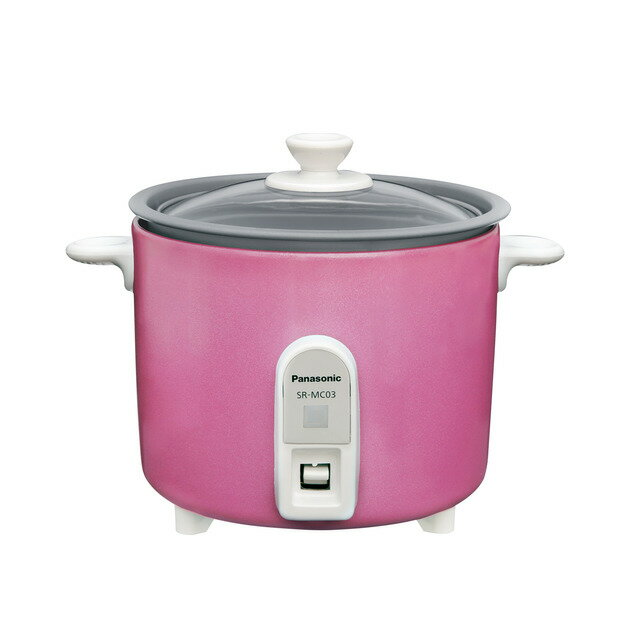 小型 クッカーSR-MC03-P炊飯器 1.5合