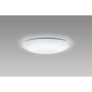 【送料無料】NEC LEDシーリングライト HLDZ06208 〜6畳 調光 昼光色 リモコン付|照明 洋風 洋室 シンプル 安い 日本製 国産