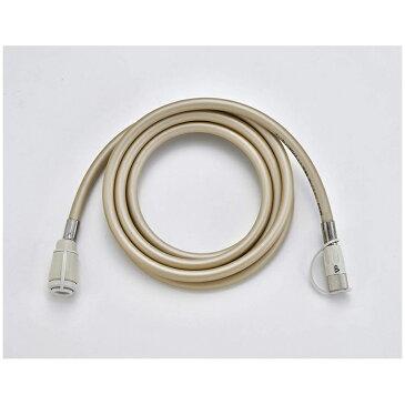 リンナイ 3m ガスコード 都市ガス(12A・13A)・プロパンガス(LPG)兼用 RGH-30K(10-7347) Rinnai RGH30K|ガスホース 3メートル