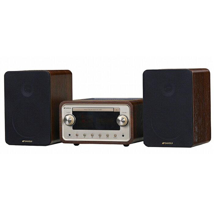 オーディオ, セットコンポ SANSUI SMC-300BT Bluetooth CD DOSHISHA SMC300BT