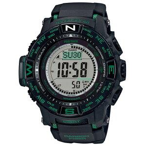 【数量限定大特価!】【送料無料!】カシオ PRW-S3500-1JF メンズ腕時計 プロトレック RMシリー...