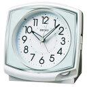 セイコー KR891W 目覚まし時計 スタンダード