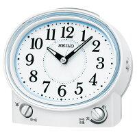 【送料無料】セイコー KR892 目覚まし時計 スタンダード
