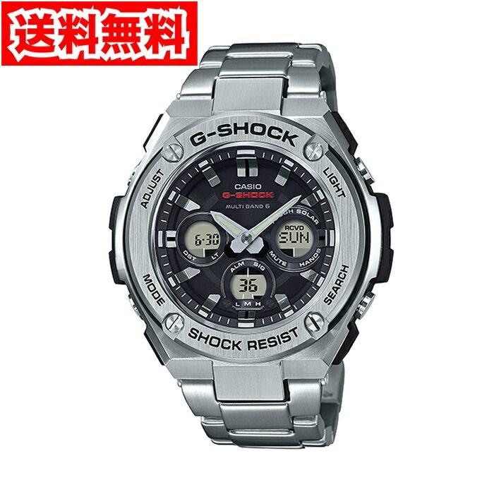 【送料無料!】カシオ GST-W310D-1AJF メンズ腕時計 Gショック:TAKEYAオンラインショップ