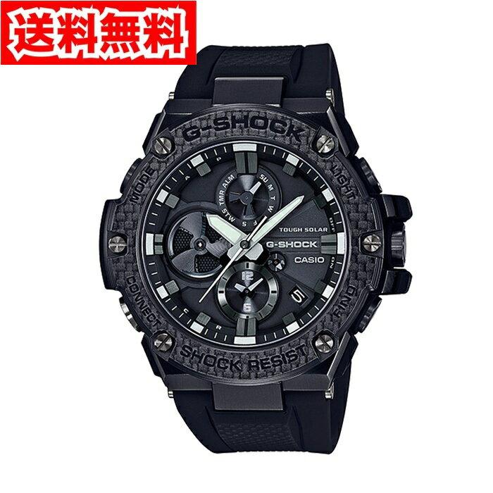 カシオ GST-B100X-1AJF メンズ腕時計 Gショック