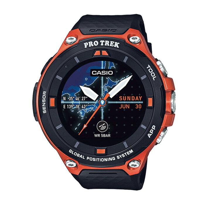 【送料無料!】カシオ WSD-F20RG メンズ腕時計 プロトレック:TAKEYAオンラインショップ
