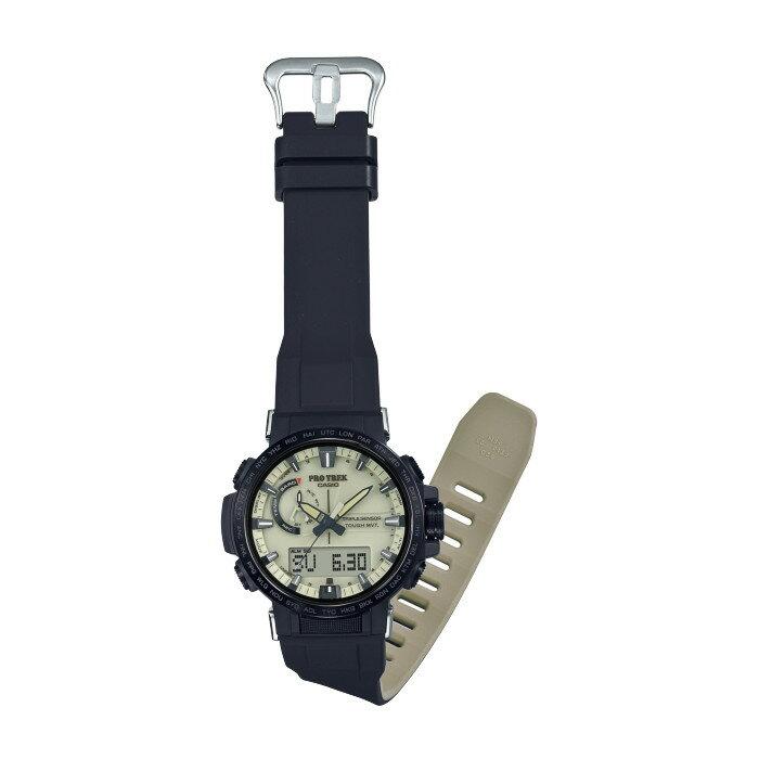 【!】カシオ PRW-60YGE-1AJR メンズ腕時計 プロトレック