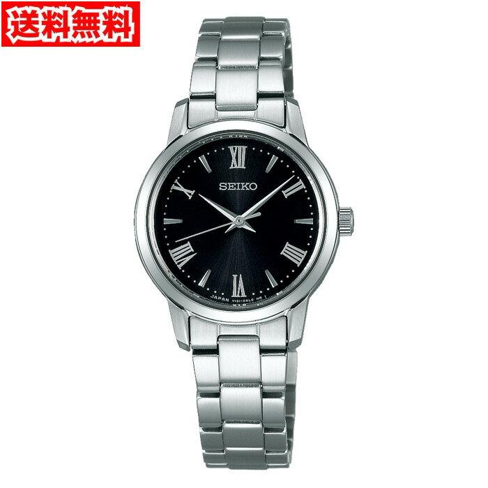 【!】セイコー STPX051 レディース腕時計 セイコーセレクション SEIKO SELECTION ソーラー 10気圧 レディース ギフト プレゼント