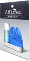 セキスイ 自然気化式ECO加湿器うるおい ちいさな森 交換用フィルタ ブルー オオカミ ULT-OK-BLF