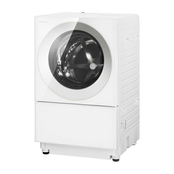 基本設置無料 埼玉・千葉・神奈川・東京都限定配送 パナソニック 7kg 左開き ドラム式洗濯乾燥機 NA-VG730L-S ブラストシルバー Panasonic NAVG730L|キューブル Cuble ドラム式洗濯機 ななめドラム 乾燥機能付き 日本製 一人暮らし 1人暮らし