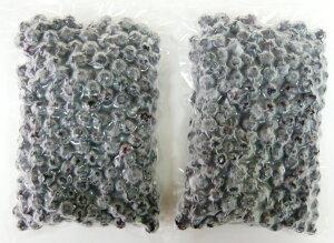 【冷凍・無農薬】冷凍 ブルーベリー1000g