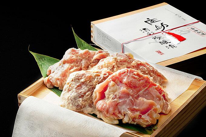 會津地鶏2点400g