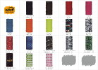 【WDX】ウインドエクストリームCOOLWIND(クールウインド)夏用ネックカバー通気性の良い薄型モデルスペイン製吸汗速乾UVカット