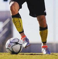 【Gフォーム】Pro-Sシンガードディフェンダー向けサッカーの王様ペレ公認コンプレッション