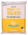 植物活性材 鉄力あぐり B-12 18kg 2価鉄イオン 光合成促進 B12 [活性剤]