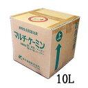 総合微量要素剤 マルチケーミン 10L 12kg (リキッド)