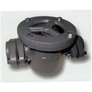 ポンプ用砂取機TB373650mm東邦工業