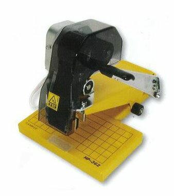 富士インパルス ホットプリンター HP-362-N2 印字器