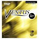 卓球 ラバー 初心者 中級者 上級者 卓球ラバー TSP ティーエスピー ヴェンタス ソフト aba0106 ネコポス...