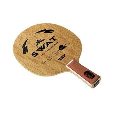 TSP ティーエスピー abb0171ch スワット CHN 卓球 ラケット 初心者 中級者 上級者 卓球ラケット 練習