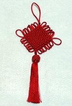 中国結び飾り伝統の房タッセルつるし飾り