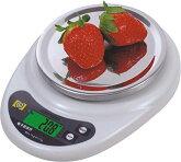 デジタルはかり厨房デジタルはかりHX-D2・バックライト付き大型液晶表示・電子秤天秤電子計量器具