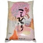 新米!令和2年度米一等米新潟県産コシヒカリ5kg