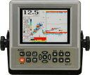 ・高輝度LEDバックライト液晶・高感度受信器搭載5.7型魚群探知機SF-57 (600w1周波200KHZ)