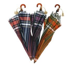 長く使える日本製手作り折り畳み高級傘