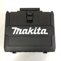 ☆最新型■マキタ18VインパクトドライバーTD171DZ(青)本体+収納ケース★新品
