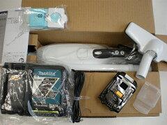 ★お買い得セット! ■マキタ 18V 充電式クリーナー CL182+充電器・電池セット【コードレス掃除...